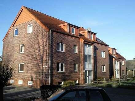 Dachgeschosswohnung in Huntlosen