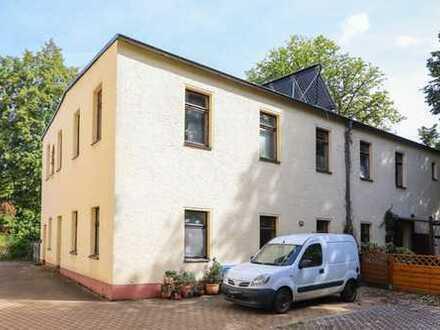 +++ Investoren gesucht! Mehrfamilienhaus in zweiter Reihe in Löbtau wartet auf seine Entwicklung +++
