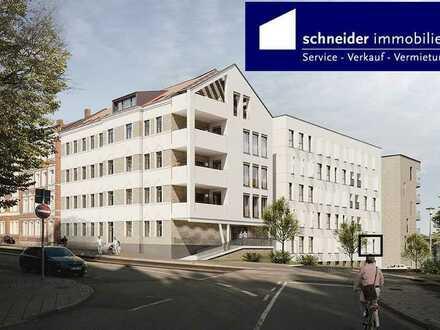 Erstbezug_Sanierungs-AfA, mit eig. Gartenanteil - wie 1. OG, Terrasse, Wannen-/Duschbad, G-WC..