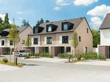 """Wir bringen Sie in Ihr neues Zuhause - 145m² """"Familienglück"""" in Neumarkt"""