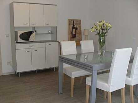 Schöne Möblierte 2,5 Zimmer Einliegerwohnung in Ehningen für EINE Person