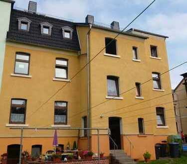 2-Raum-Wohnung in ruhiger Wohnlage, zentrumsnah