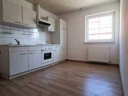 gepflegte 1-Raum-Wohnung mit EBK*Duschbad*2.OG