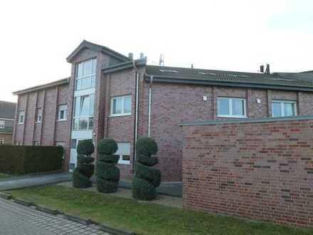 TOP geplegte 3,5 Zimmer mit großem Balkon in Hamminkeln im I. OG