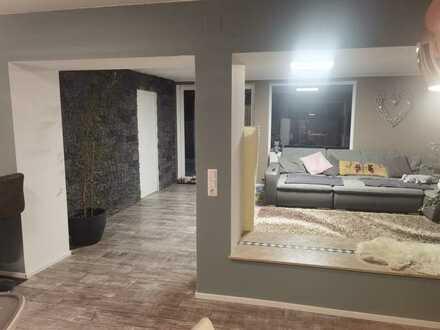 Ansprechende 3-Raum-Wohnung mit EBK und Balkon in Monsheim