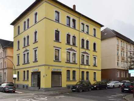 3-Zimmer-Wohnung im Westlichen Ringgebiet