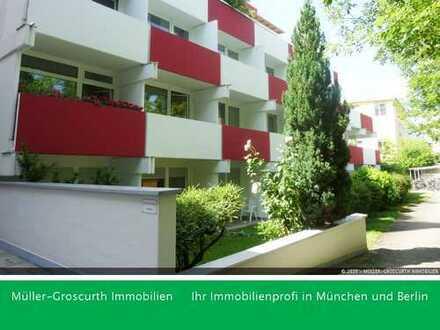 City-Appartement in Milbertshofen