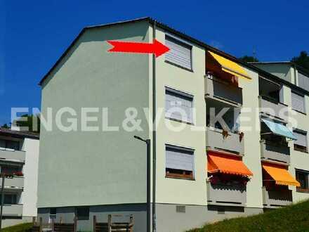 3-ZKB Whg in ruhiger Lage Neckargemünds