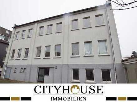 CITYHOUSE: Seltene Gelegenheit! Werkstättengebäude (4 Parteien Mehrfamilienhaus) & 2 Parteienhaus!