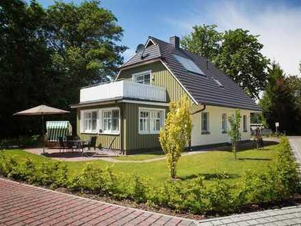 """Einfamilienhaus """"Küste"""" - Ihr 5 Sterne Haus an der Ostsee"""