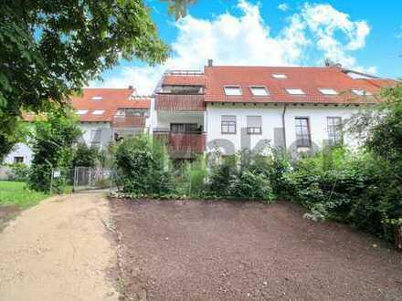 3-Zi.-ETW mit Balkon und Terrasse in Dasing - Kapitalanlage oder Zuhause nahe Augsburg