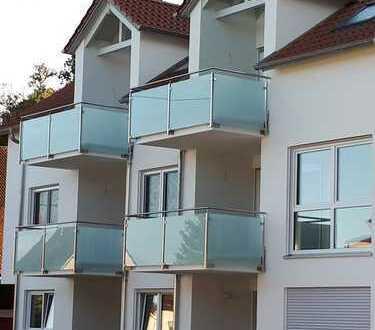 Tolle drei Zimmer Dachgeschosswohnung in Illertissen