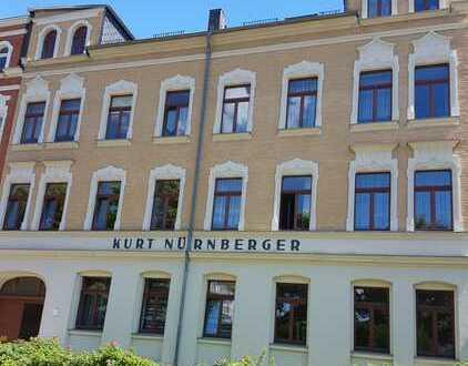 ***GEMÜTLICHES SONNIGES DACHGESCHOSS IN SCHÖNER LAGE in Altendorf mit BALKON und STELLPLATZ***