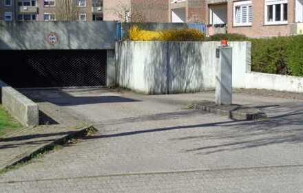 Ab sofort - Tiefgaragenstellplatz in Kinderhaus zu vermieten!