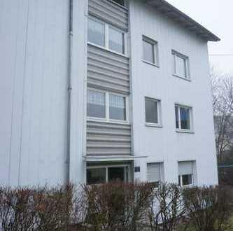 Geräumige 3 Zimmer Wohnung in Amberg