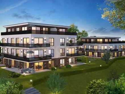 Exklusive Penthouse-Wohnung mit 3 Zimmern und Dachterrasse! WE 06