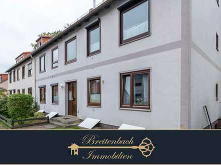 Bremen - Lesum •Ausgesprochen schöne Maisonettewohnung in ruhiger Lage
