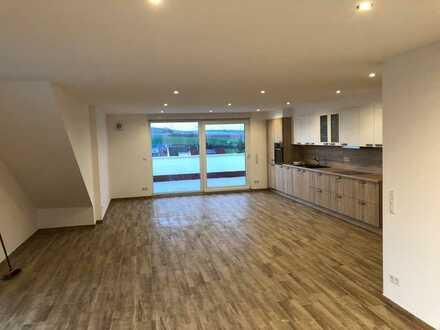 Exklusive 3-Zimmer-Wohnung in Gärtringen