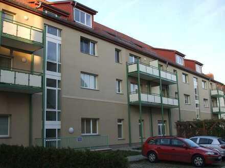 Geräumige 2 Zimmerwohnung mit Terrasse in der Altstadt