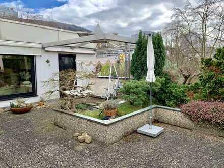 Terrassenhaus in Heidelberg Emmertsgrund zu verkaufen