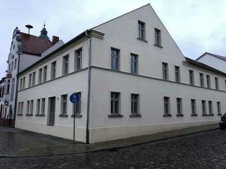 Erstbezug nach Sanierung: schöne 3-Zimmer-Maisonette-Wohnung in Ketzin/Havel