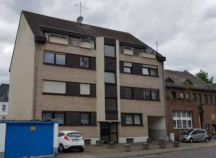 Modernisierte 2-Zimmer-Wohnung mit Balkon in Euskirchen