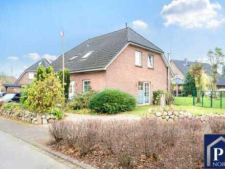 Ihr neues Zuhause mit 7 Zimmern, großem Garten und vielem mehr!