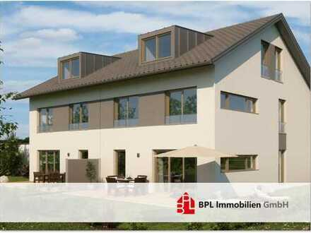 *Vorankündigung* Provisionsfrei* Neubau* Elegante Doppelhaushälften in Gilching (Waldkolonie)