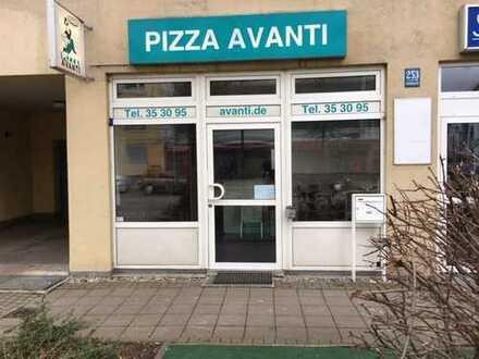 PIZZA AVANTI Heimservice Store