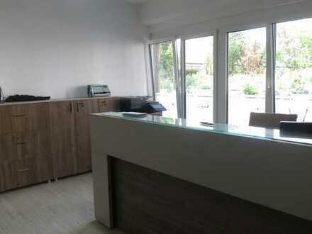 !! Traitteur Immobilien- Moderne Büroräume !!