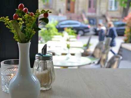 TOP-LAGE WESTEND, Ladenfläche Gastronomie abzugeben