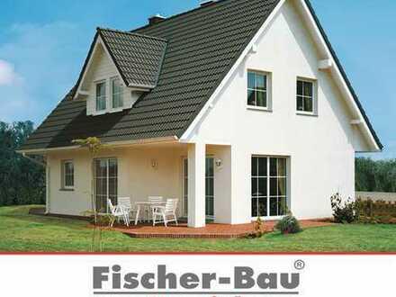 Garbsen-Osterwald: Neubau Ihres Architektenhauses zum Festpreis!