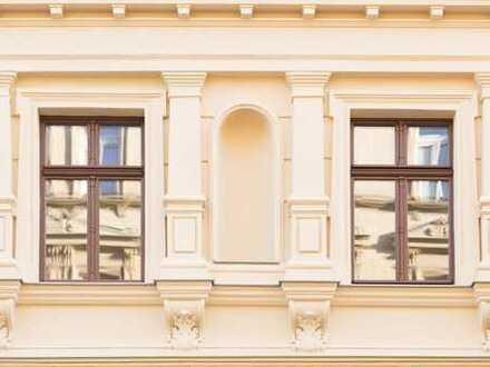 - ab 01.01.2020- schöne 5-Zimmerwohnung mit privater Dachterrasse und toller Ausstattung