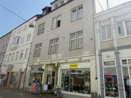 Wohnen im Herzen der Bielefelder Altstadt
