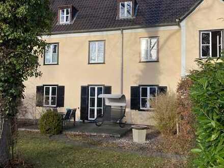 Traumhafte 3-Zimmerwohnung im EG am Steimker Berg mit Terrasse und Garten