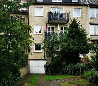 Helle 2-Zimmer-Wohnung in Hamburg-Borgfelde / Nähe zur Innenstadt