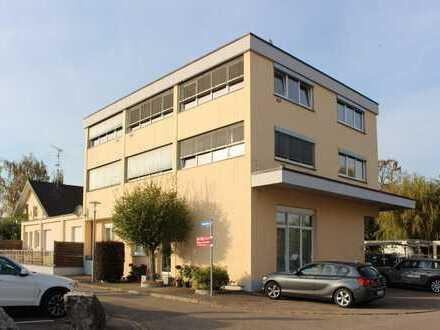 Sonne tanken beim Arbeiten! Büroräume mit ca. 240 m², ggf. inkl. Möbel
