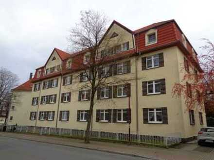Barrierefreie 3-Zimmerwohnung im Erdgeschoss!