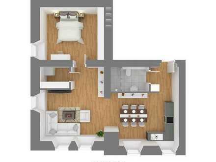 : Barrierefreies Wohnen in einer neobarocken Villa : W1 Kostenfreie Service Nummer 0800 0778779