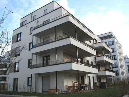 Hochwertige 4-Zimmer-Wohnung in der Reiterstaffel