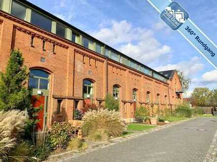 Vermietet! Reihenmittelhaus mit Garten und zwei Stellplätzen nahe Park Sanssoucci in Potsdam