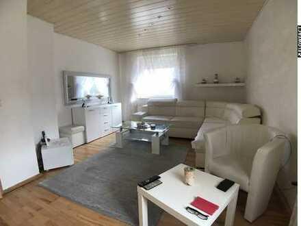 Einziehen & wohlfühlen: Helle 4 ZKB (95m²) mit 2 Bädern & ausbaufähigem Dachgeschoss in Hagen