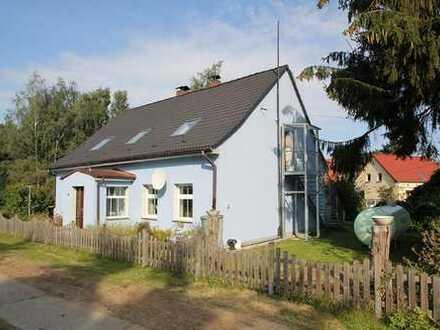 auf der Insel Usedom, Bauernhaus mit Scheune auf 3837 m² Grundstück