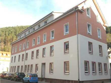 2015 kernsanierte Wohnung Wilhelmstr. mit Balkon und Carport