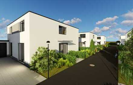 NEUBAU inkl. Grundstück||Wohnquartier Dietrich-Bonhoeffer-Str.|| DU Alt-Homberg