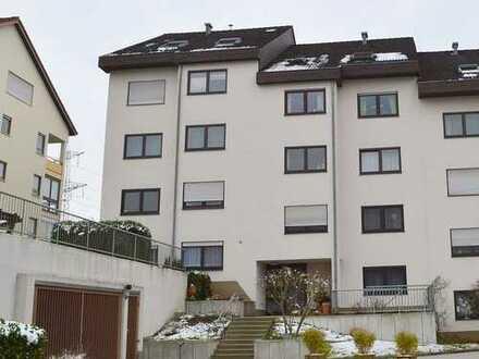 Provisionsfrei für den Käufer: 3,5-Zimmer-Eigentumswohnung in guter Wohnlage von Lörrach