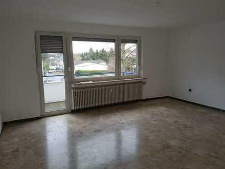 Top renovierte 3,5 Zimmer-Wohnung mit Marmor, Balkon, Ümmingersee Kleingartenanlagen