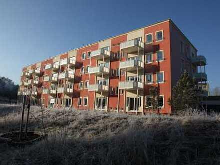 2-Zimmer Luxus-Wohnung mit Terrasse und kleinem Garten am Seddinsee Nr. 101