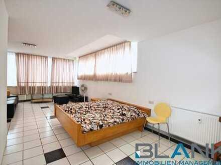 1-Zimmer Apartment mit Küche und Bad in Stadtmitte von Magstadrt, möbliert