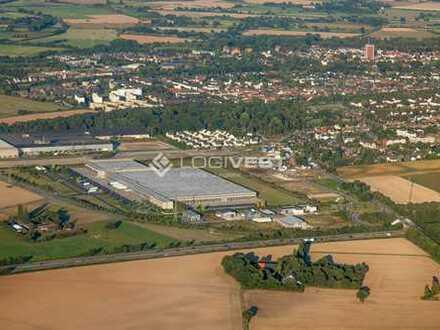 Großzügige Grundstücke in Industriegebiet Auerbach West